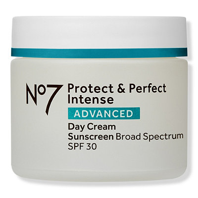 Boots No7 Protect & Perfect Intense Day Cream SPF 15