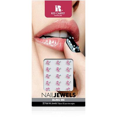 3D Nail Jewels