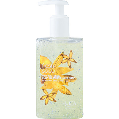 ULTA Anti-Bacterial Deep Cleansing Hand Soap