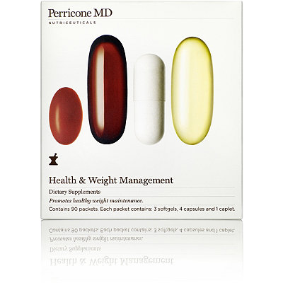 Online Only Health & Weight Management Dietary Supplements