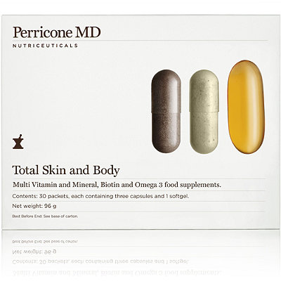 Perricone MDOnline Only Skin & Total Body Food Supplements