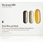 Perricone MD Online Only Skin & Total Body Food Supplements