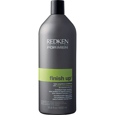 RedkenFor Men Finish Up Daily Weightless Conditioner