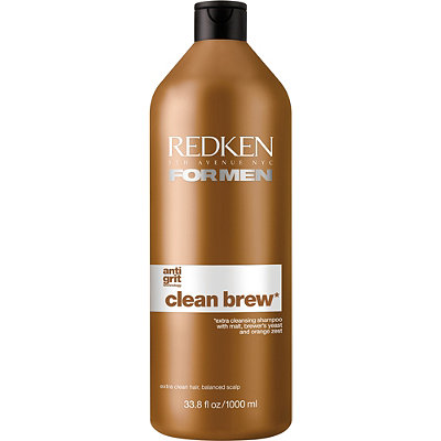 Redken For Men Clean Brew Shampoo