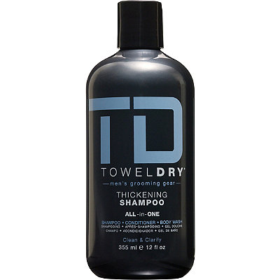 TowelDryTD Thickening Shampoo