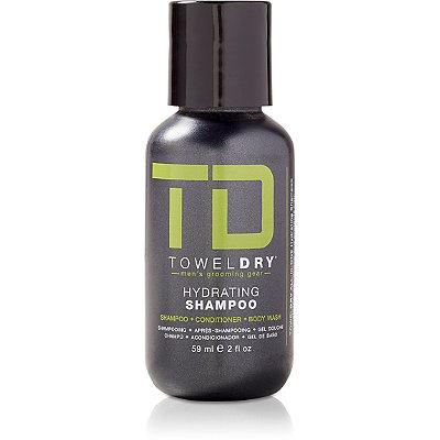 TowelDryTravel Size TD Hydrating Shampoo