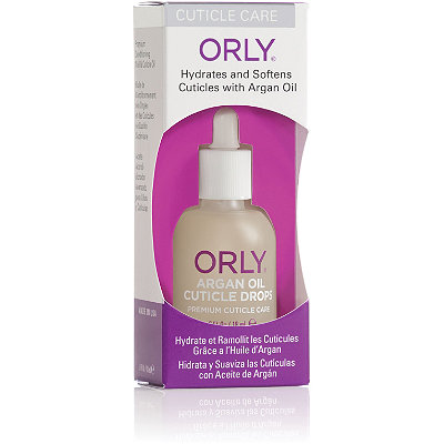 OrlyArgan Oil Cuticle Drops