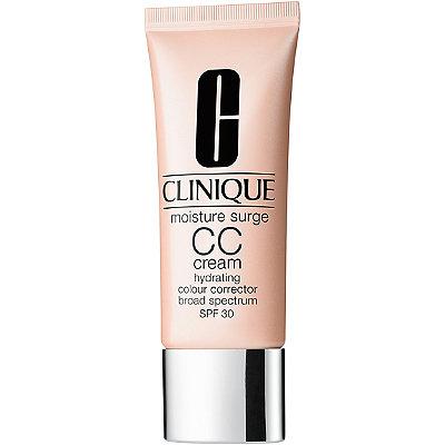 CliniqueMoisture Surge CC Cream Hydrating Colour Corrector Broad Spectrum SPF 30