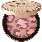 Pink Leopard Blushing Bronzer