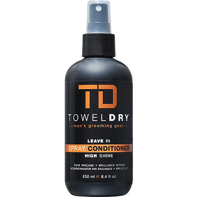 TowelDry TD Spray Conditioner