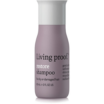 Living Proof Travel Size Restore Shampoo