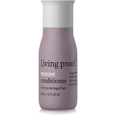 Living Proof Travel Size Restore Conditioner