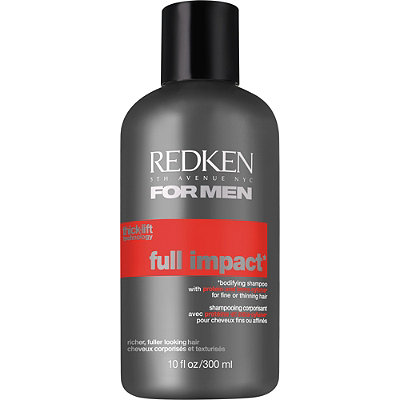 RedkenFor Men Full Impact Bodifying Shampoo