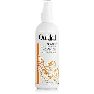 Play Curl Volumizing Styling Spray