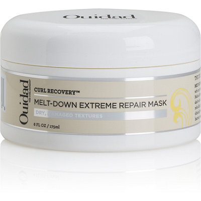 Ouidad Curl Recovery Melt-Down Extreme Repair Mask
