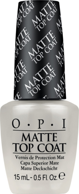 Matte Top Coat | Ulta Beauty