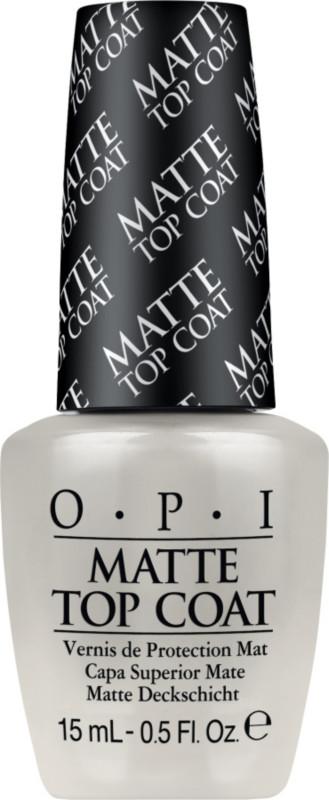Opi Matte Top Coat Ulta Beauty