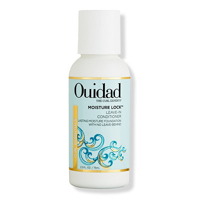 OuidadTravel Size Moisture Lock Leave-In Conditioner