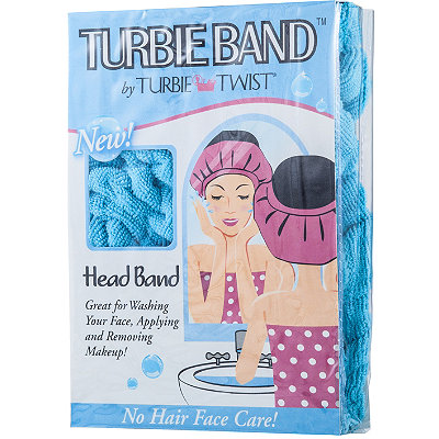 Turbie Twist Turbie Band Microfiber Headband