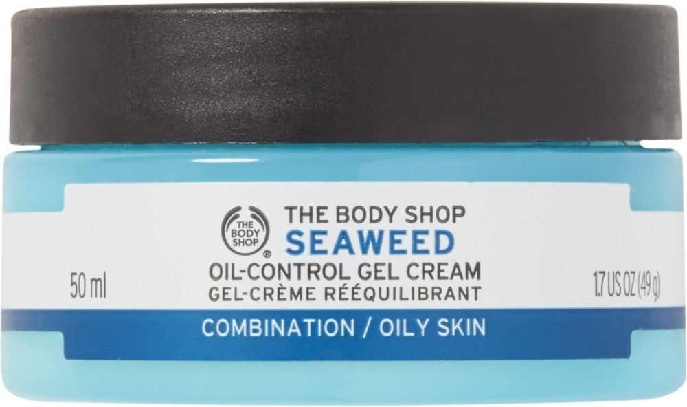 Online Only Seaweed Mattifying Day Cream