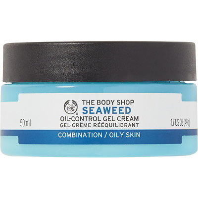 The Body Shop Online Only Seaweed Mattifying Day Cream