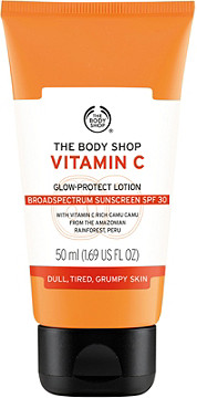 The Body Shop Online Only Vitamin C Daily Moisturizer SPF 30  e95c609a69
