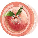 The Body ShopOnline Only Vineyard Peach Body Scrub