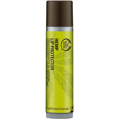 The Body Shop Online Only Hemp Lip Protector