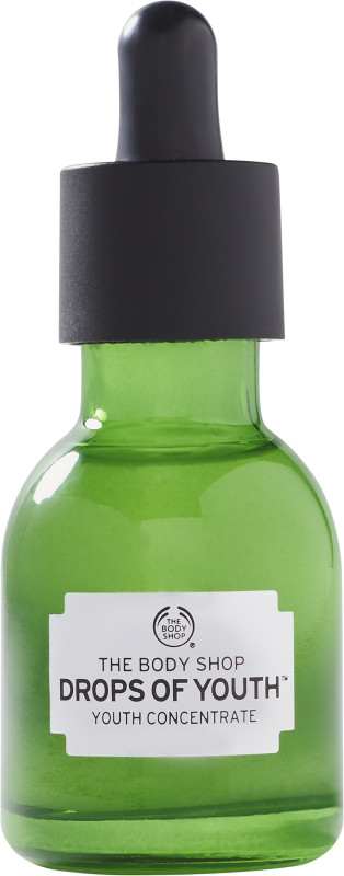 Nutriganics Drops Of Youth by The Body Shop