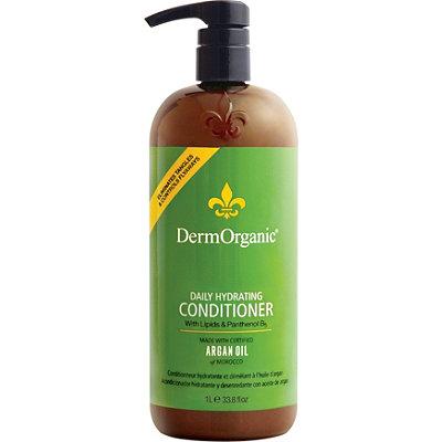 DermorganicDaily Hydrating Conditioner