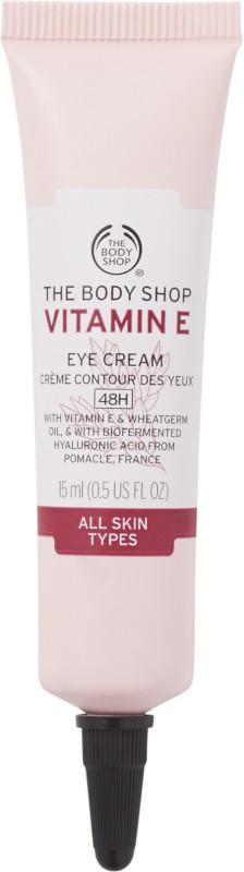 Vitamin E Eye Cream by The Body Shop