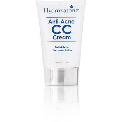 Hydroxatone Anti-Acne CC Cream