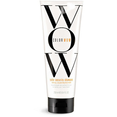 Color WowColor Security Shampoo For All Color-Treated Hair