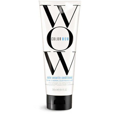 Color Wow Color Security Conditioner - For Fine to Normal Color-Treated Hair