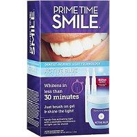 Active Blue Teeth Whitening Kit