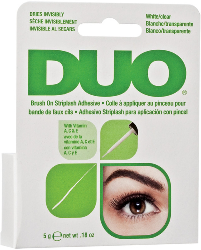 Ardell Duo Brush On Adhesive With Vitamins Ulta Beauty