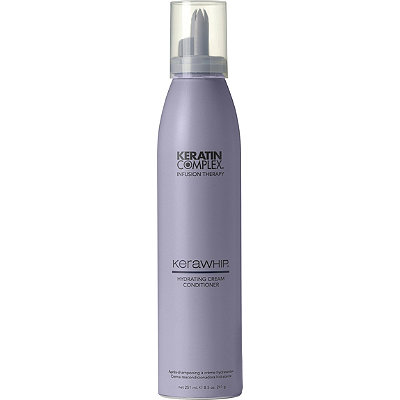 Keratin Complex Infusion Therapy Hydrating Cream Conditioner