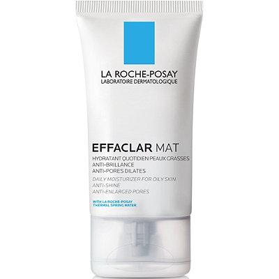 La Roche-PosayEffaclar Mat Oil-Free Mattifying Moisturizer