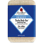 Online Only Performance Remedy Turbo Body Bar Scrubbing Soap