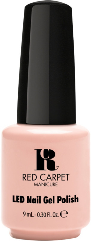 Red Carpet Manicure Neutral LED Gel Nail Polish Collection | Ulta Beauty