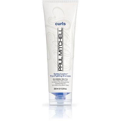 Curls Spring Loaded Frizz-Fighting Shampoo