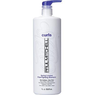 Paul MitchellCurls Spring Loaded Frizz-Fighting Shampoo