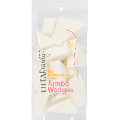 ULTA Professional Foam Jumbo Wedges