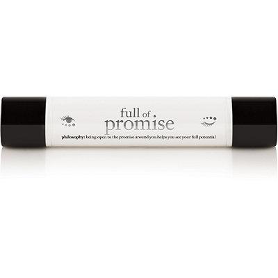 PhilosophyFull Of Promise Eye Cream