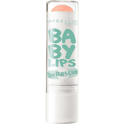 MaybellineBaby Lips Dr. Rescue Medicated Lip Balm