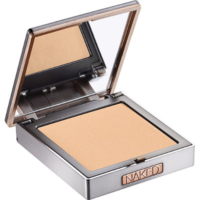 Urban Decay Cosmetics Naked Skin Ultra Definition Pressed Finishing Powder