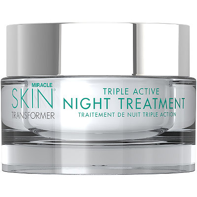 Miracle Skin TransformerTriple Active Night Treatment