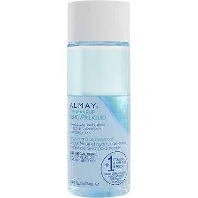 Almay Longwear %26 Waterproof Gentle Eye Makeup Remover