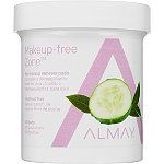 Almay Oil-Free Gentle Eye Makeup Remover Pads 80 ct
