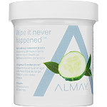 AlmayLongwear & Waterproof Eye Makeup Remover Pads